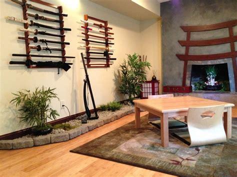 den into japanese tea room Asian Family Room new york