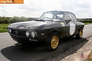 Lancia Fulvia Coupé : 1975 lancia fulvia safari 1 3 1 of 900 fia prepared rally race car ~ Medecine-chirurgie-esthetiques.com Avis de Voitures
