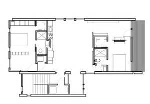 modern house floor plans free free modern house plans