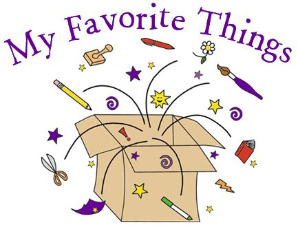 Few of my Favorite Things – caseylove's