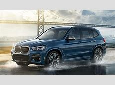 2019 BMW X3 BMW X3 in Raleigh, NC Leith BMW