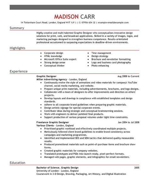 Best Graphic Designer Resume Example  Livecareer. Resume For Mom Reentering Workforce. How To Prepare For A Resume. Office Manager Resume Examples. Resume Templates. Ui Designer Resume. Mba Marketing Resume Format For Freshers. Resume Registered Nurse. Resume Follow Up
