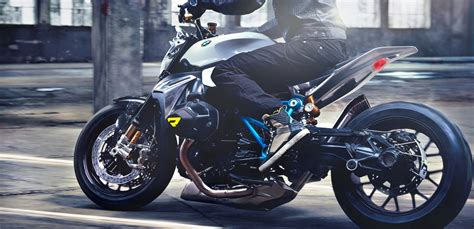 Concept Roadster Is Boxer Basics Motorcycle