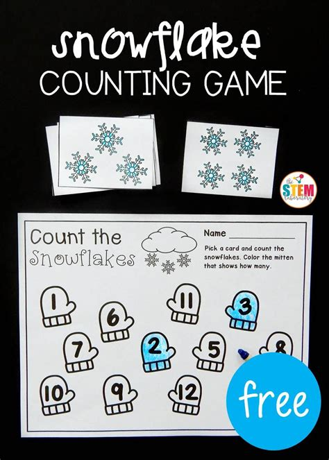 snowflake counting numbers counting 701 | 46d537c72384e135590bf7b8e5955256