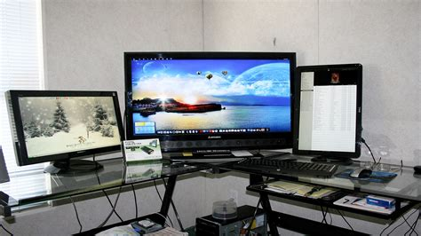 Show Us Your Workstations!