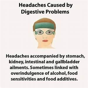 Got A Headache  Here U2019s A Complete Guide To Identifying