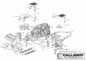 1995 Corvette Engine Diagram