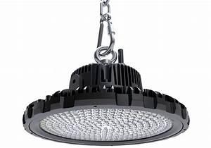 Philips Led Lampe : lampe industrielle ufo led 150w 224 led philips lumihome ~ Watch28wear.com Haus und Dekorationen