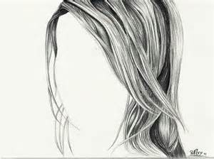 How to Pencil Draw Realistic Hair Step by Step