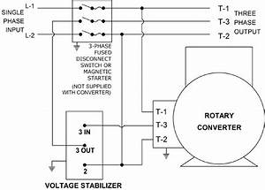 3 phase converter wiring diagram fuse box and wiring diagram for 25 hp 3 phase converter wiring diagram
