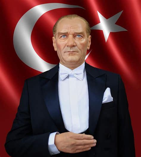 Mustafa Kemal Atatürk And His Albanian Roots  Oculus News