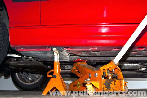 Gto Stands For by Bmw E46 Jacking Up Your Vehicle Bmw 325i 2001 2005