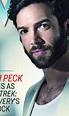 Ethan Peck Covers Watch! Magazine   Star Trek