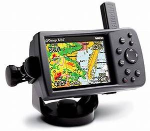 Garmin 010 00438 00 GPSMAP 376C Portable System With