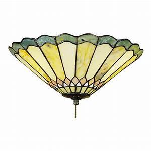 Tiffany style ceiling fans neiltortorella