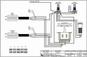 Hsh 5 Way Wiring Diagram