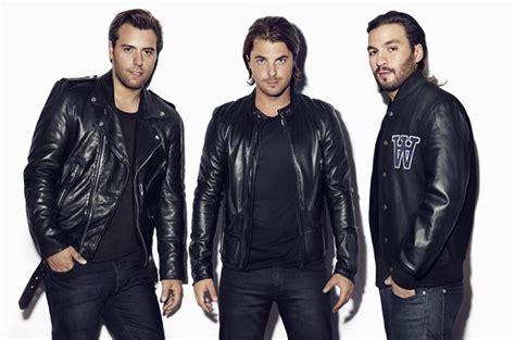 Swedish House Mafia Asks, 'who Walks Away From Success