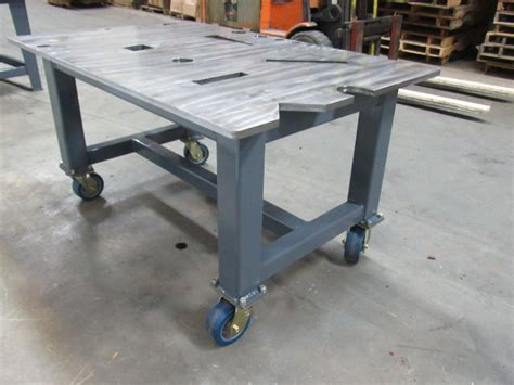 steel welding work bench assembly table xx