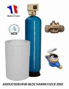 Adoucisseur D Eau Avis : test et avis adoucisseur d 39 eau bi bloc 675l fleck 2910 ~ Nature-et-papiers.com Idées de Décoration