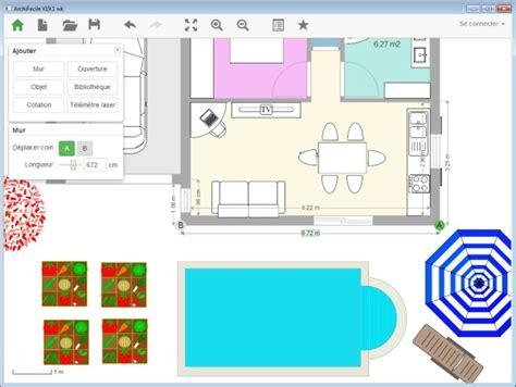 logiciel agencement cuisine logiciel agencement maison top plan d amnagement maison
