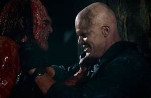 Interview with Derek Mears (FRIDAY THE 13th, HATCHET 3)