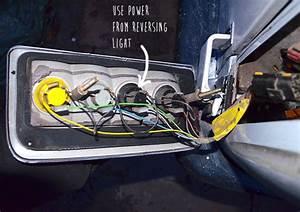 Installing Parking Sensors