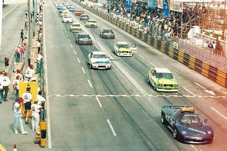 pictures  macau guia race