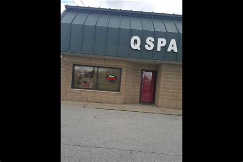 Q Spa Fort Wayne In Asian Massage Stores