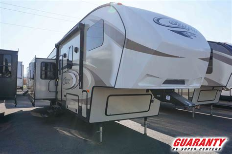 2017 Keystone Cougar Half-Ton 283RETWE – Guaranty RV Fifth ...