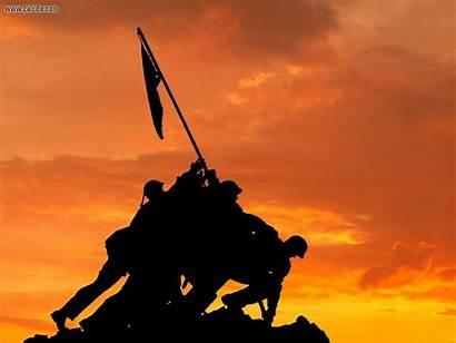 Jima Memorial Iwo War Marine Corps Desktop