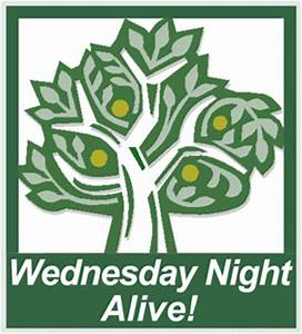 Wednesday Night Alive! | Christ the King Evangelical ...
