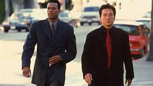 39Rush Hour39 May Be Made Into A TV Show The Verge