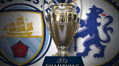 Manchester City vs Chelsea: Cuándo se jugará la Final de ...
