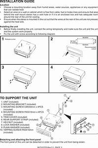 Furrion Dv5xxx Car Dvd Audio With Bluetooth User Manual 15