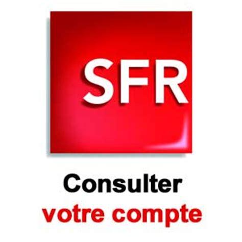 sfr si鑒e social consulter votre compte sfr sfr espace client sfr fr