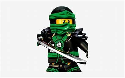 Ninjago Lloyd Svg Garmadon Legos Transparent Season
