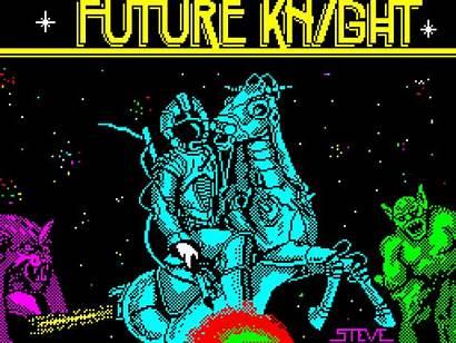 Knight Future Load Software