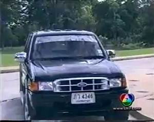 Ford Ranger Double Cab 2000