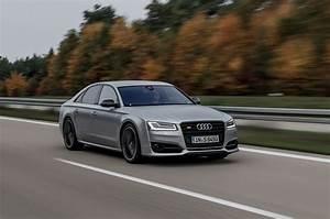Next-Gen Audi A8 Confirmed for 2017, Many More Models ...