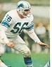 Joe Schmidt Detroit Lions 1953-65. HOF Class '73 ...