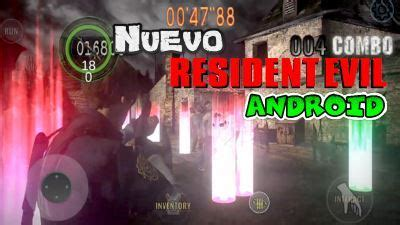 Popular anime characters come to the screen! Nuevo Resident Evil Online 2020 Android juego realmente ...