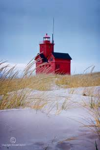 Holland State Park Beach Michigan