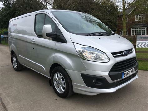 ford transit custom trend sport in goole east