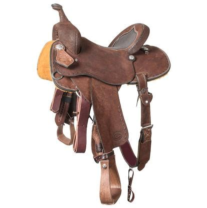 barrel saddles saddle texas tack south roughout southtexastack chocolate western