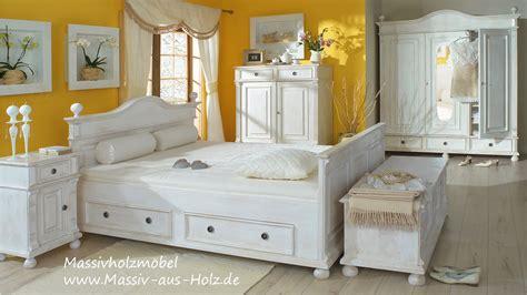 Betten Landhausstil  Deutsche Dekor 2017  Online Kaufen
