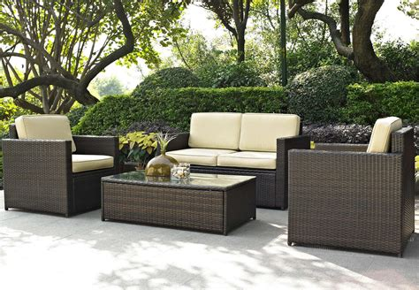 Luxury Patio Furniture by Charming Luxury Outdoor Dining Furniture The Top Patio