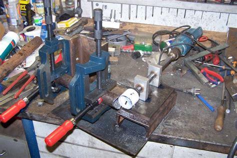 rohrbiegemaschine selber bauen rohrbiegemaschine eigenbau industriewerkzeuge ausr 252 stung