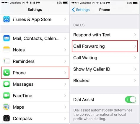 forward voicemail on iphone how to forward a call from iphone to another number ios