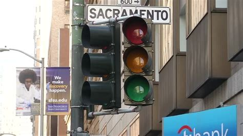 residents enjoy day   san francisco power outage