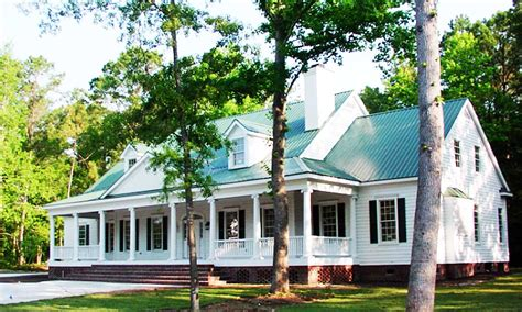 Classic Country Style House Plan  32474wp Architectural